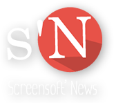 Logo Screensoft' News