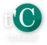 Logo TactilConsult'